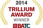 Croix Design Trillium Award Winner